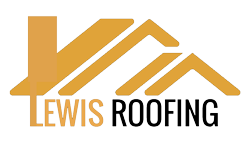 Lewis Roofing Logo
